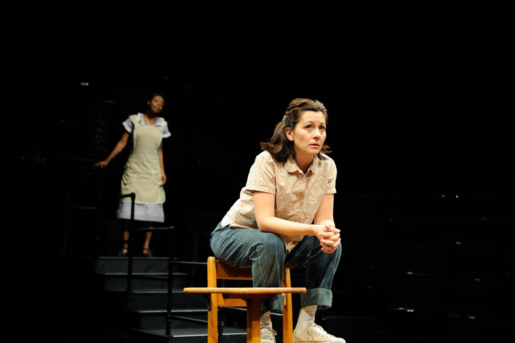 Angela Brazil – Trinity Repertory Company