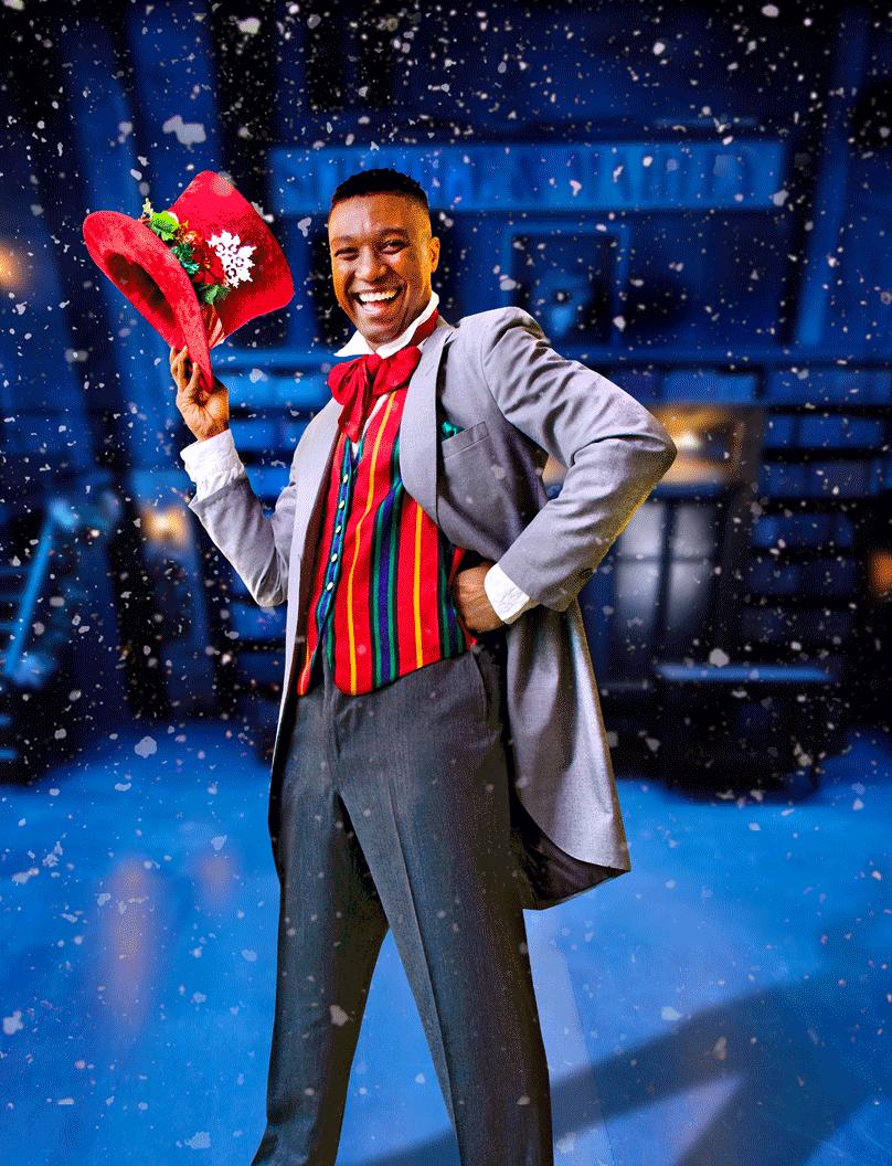 Trinity Rep Christmas Carol 2020 A Christmas Carol (2019) – Trinity Repertory Company