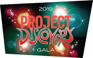 2019 Project Discovery Gala image
