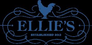Ellie's Bakery Logo