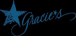 Gracie's Logo